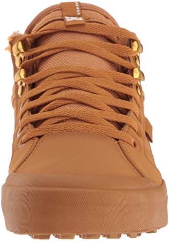 DC Women s Evan HI WNT Skate Shoe
