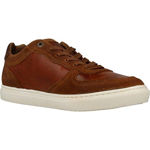 Brown Perris Oxford Man Levi's marrone medio H8Eqa0Y