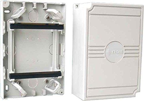 CommScope/AMP Netconn Miniverteiler 30P 7081 1 041-00 Verteiler fü r Fernmeldetechnik 4024672253102 ADC Krone