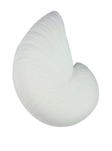 Nautilus Bone China Wall Vase (Nautilus Shell Vase)