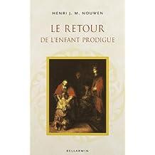 RETOUR DE L'ENFANT PRODIGUE (LE) N.E.