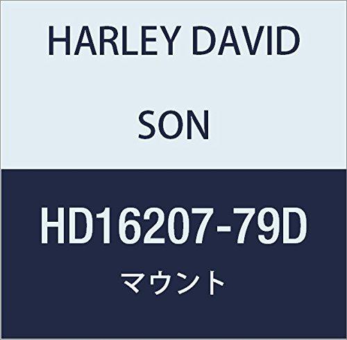 ハーレーダビッドソン(HARLEY DAVIDSON) MOUNT, FRT ENGINE HD16207-79D HD16207-79D FRONT  B01MPVRPVK