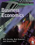 img - for Business Economics (Modular Texts In Business & Economics) book / textbook / text book