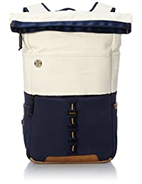 Focused Space The Supply Laptop Backpack (NAVY)