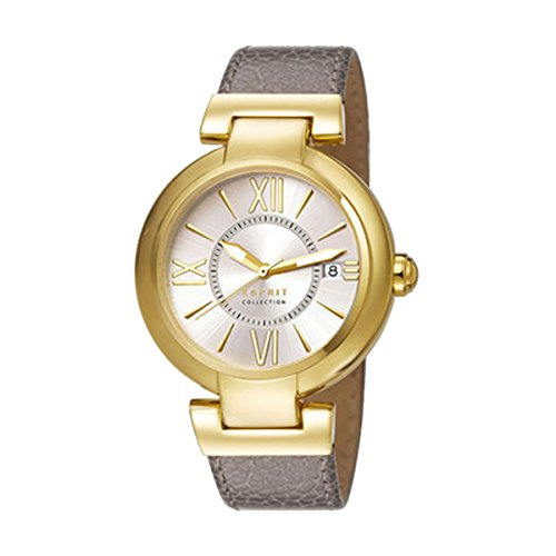 Esprit Ladies Watch Quartz Analog Casual Quartz EL102012F03