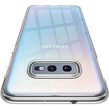 Spigen Liquid Crystal (Air) Designed for Samsung Galaxy S10e Case (2019) - Crystal Clear