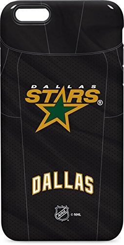 NHL Dallas Stars iPhone 6s Pro Case - Dallas Stars Home Jersey Pro Case For Your iPhone 6s Dallas Stars Jersey Case
