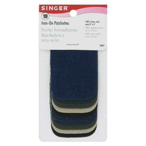 Singer 00091 2