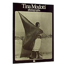 Tina Modotti: Photographs