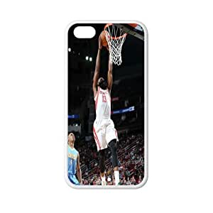 All Star James Harden plastic hard case skin cover for iPhone 6 4.7 AB6 4.748116 4.7