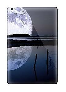 Protection Case For Ipad Mini/mini 2 / Case Cover For Ipad(full Moon)