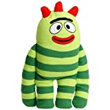 Baby Boom GAD5047 Yo Gabba Gabba Brobee Cuddle Pillow