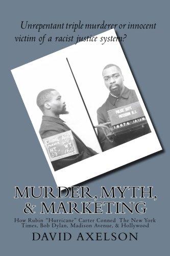 (Murder, Myth, & Marketing: How Rubin
