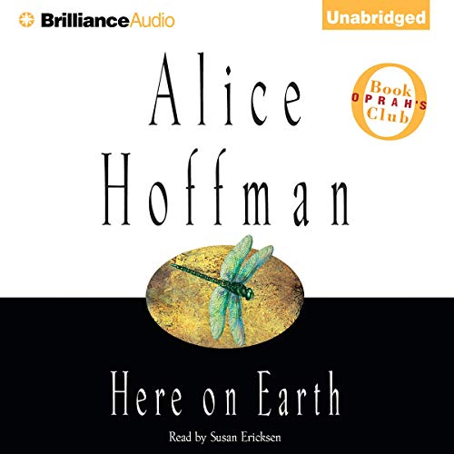 Here on Earth Audiobook [Free Download by Trial] thumbnail