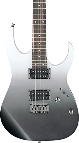 Ibanez RG Series RG421 - Pearl Black Fade Metallic for sale  Delivered anywhere in USA