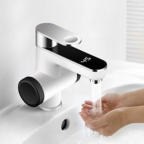 Httdian Instant Hot Speed Hot Water Faucet Fast Water