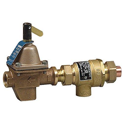Watts B911S-M3 Hot Water Boiler Fill (Renewed)
