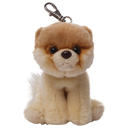 Gund Itty Boo Backpack Clip by GUND