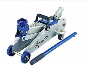 Amazon Com Liftmaster Hydraulic Trolley Floor Jack 2 Ton
