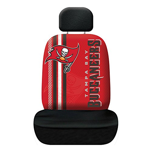 Fremont Die NFL Tampa Bay Buccaneers Rally Seat Cover ()