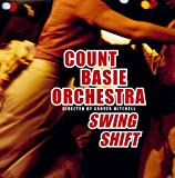 Swing Shift is big-band swing music played with power and precision. Neo-swing bands such as Big Bad Voodoo Daddy, The Squirrel Nut Zippers and Brian Setzer Orchestra all have their own version of swing. But for bona fide, blues- based swing, Swing S...