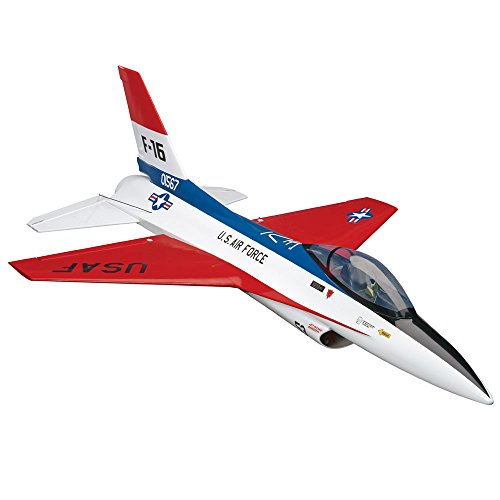Great Planes ElectriFly F-16 Falcon EDF ARF