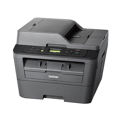 Brother Personal Laser Printer (Brother A4 monochrome laser MFP