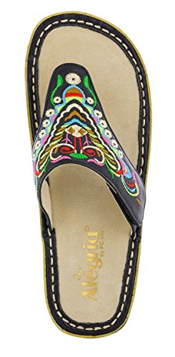 Alegria Women's Vanessa Sandal Chrysalis Black free shipping clearance free shipping classic official site cheap price buy cheap 2015 new for nice cheap price XVzBTP