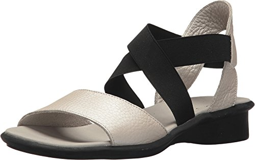 Arche Womens Shoes (Arche Women's Satia Nacre/brume 40 M EU)