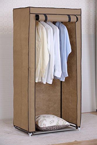Textil Falt Kleiderschrank Textilkleiderschrank Faltkleiderschrank ...