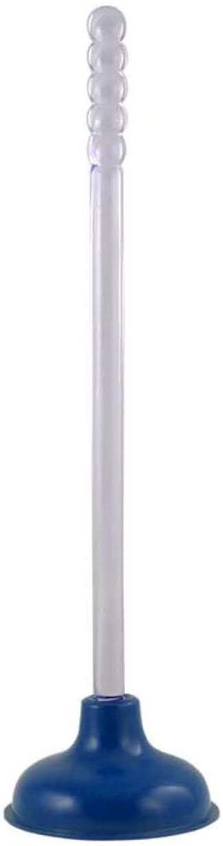 LDR 512 P3215M Toilet Plunger with 6-Inch Cup in Assorted Colors