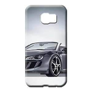 samsung galaxy s6 edge Hybrid Snap-on skin phone cover case Aston martin Luxury car logo super