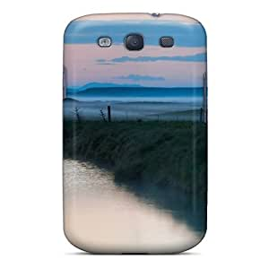 Saraumes Case Cover For Galaxy S3 Ultra Slim RXlZIHx4650hpWVp Case Cover