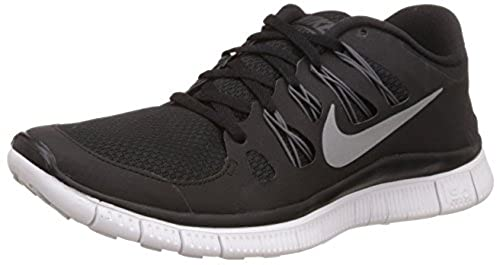 05. Nike Women's Free 5.0+ Running Shoe