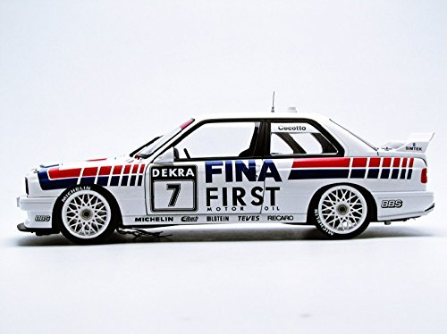 miniature BMW M3 Fina