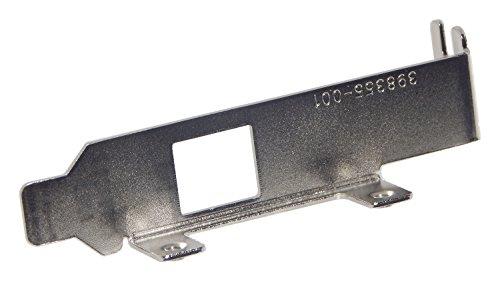 HP Agere Modem Low Profile Short Bracket 398355-001 (Low Profile Modem compare prices)