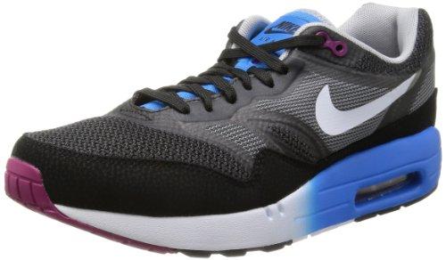 Nike [631738-001] Mens AIR MAX 1 C2.0 Mens Sneakers NIKEBLK/WHT-DRK-WLF GRYM
