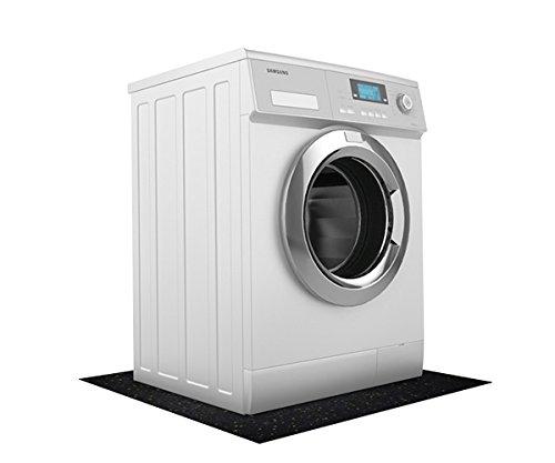 Paga Tapis Machine A Laver En Caoutchouc Tapis Anti Vibrations 600 X