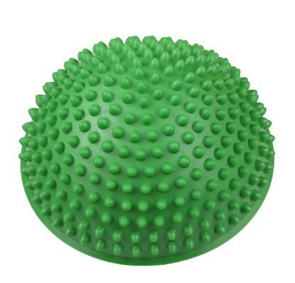 Buy Imported &new PVC Inflatable Yoga Balancing Massage Ball
