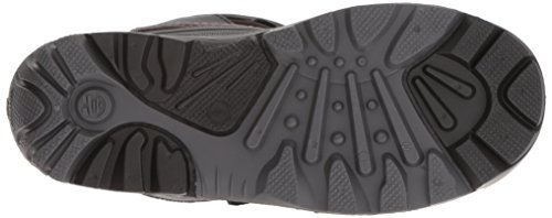 Pictures of Kamik Girls' Waterbug5 Snow Boot Black/Charcoal NK4771S 7