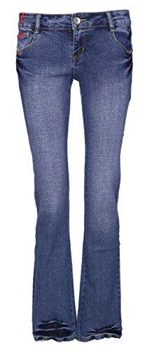 Bleu Bleu Shop Lets Slim Jeans Shop Femme 0xqpYZ