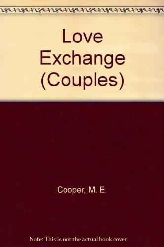 Love Exchange Couples No 25