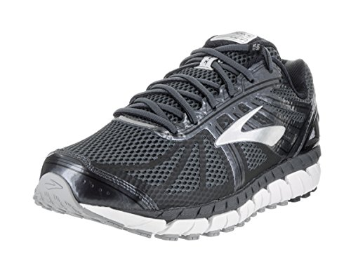 Brooks Men's Beast '16 Anthracite/Black/Silver 13 EEEE US