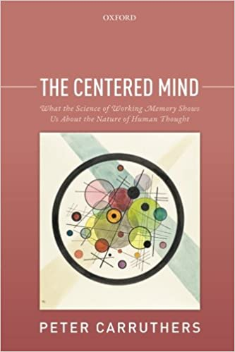 The centered mind what the science of working memory shows us about the centered mind what the science of working memory shows us about the nature of human thought reprint edition fandeluxe Choice Image