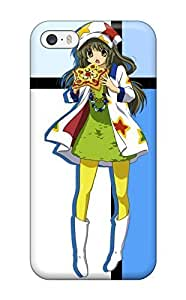 Defender Case For HTC One M8 Cover , Clannad Pattern