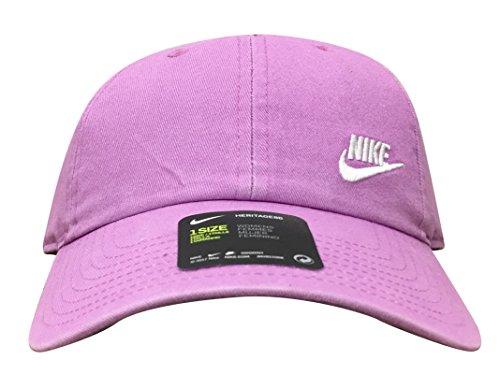 Twill White H86 Damen Nike Kappe Lilac pa8UUqw