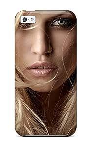 Tpu Case For Iphone 5c With Ivana Vancova