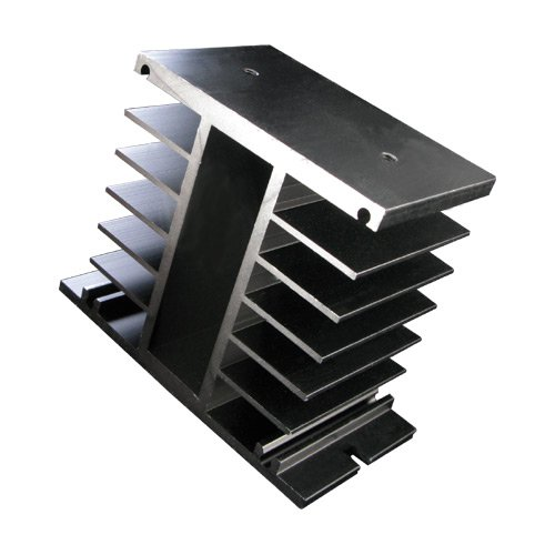 Lightobject EHS-SSR40A Heat Sink for 40 amp Solid State Relay