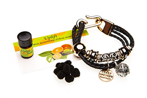 essential-oil-diffuser-aromatherapy-bracelet-black-braided-band-with-aroma-locket-charm-and-uplift-e