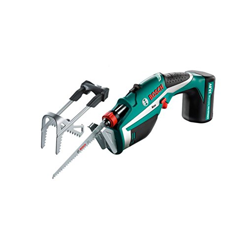 Bosch KEO 10.8V Cordless Power Garden Saw Steel Chain Ergono